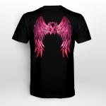 BC - Angel wing T shirt
