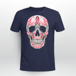 BC - Skull T shirt