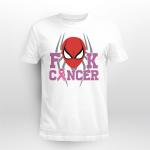 BC -  Fuk cancer T shirt