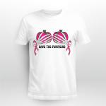 BC awareness - Save the pumpkins T shirt