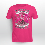 BC - In october we wear pink dolphin T shirt