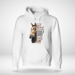 Horse - If you don't belive they have souls you haven't looked into their eyes long enougn T shirt