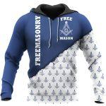 Freemasonry t-shirt and hoodie All-Over-Print