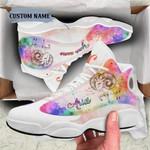 Aries Jordan 13 Sneaker 157