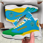 Shoes & Sneakers - Limited Edition - Rwanda TC 2