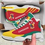 Shoes & Sneakers - Limited Edition - Cameroon
