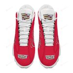Shoes & Sneakers - Cadillac - Limited Edition (Red)