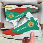 Shoes & Sneakers - Limited Edition - Bulgaria