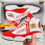 Shoes & Sneakers - Georgia - Limited Edition ver 2
