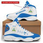 JD13 - Shoes & Sneakers 'Nicaragua' Drules-X5