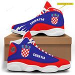 3D Shoes & Sneakers - New Design - Croatia