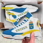 Shoes & Sneakers - Sweden- Limited Edition