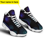 Malada Jordan 13 Sneaker