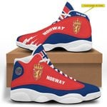 3D Shoes & Sneakers - New Design - Norway