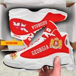 Shoes & Sneakers - Georgia - Limited Edition Ver3