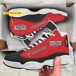 Shoes & Sneakers - Cadillac - Limited Edition (red - black)