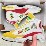 Shoes & Sneakers - GUYANA - Limited Edition ver1