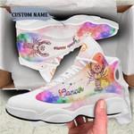 Cancer Jordan 13 Sneaker 157