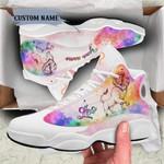Leo Jordan 13 Sneaker 157