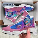 Leo Jordan 13 Sneaker 156