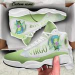 Virgo Jordan 13 Sneaker 155