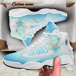 Aquarius Jordan 13 Sneaker 155