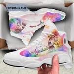 Aquarius Jordan 13 Sneaker 157