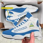 Shoes & Sneakers - Nicaragua - Limited Edition ver 2