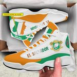 Shoes & Sneakers - Ivory Coast - Limited Edition