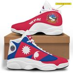 JD13 - Shoes & Sneakers 'Nepal' Drules-X2