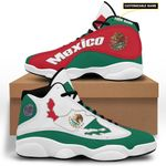 JD13 - Shoes & Sneakers 'Mexico' Drules-X1