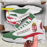 Shoes & Sneakers - Hungary- Limited Edition