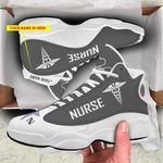 Shoes & Sneakers - NURSE - Limited Edition (grey)
