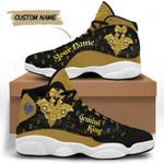 Gemini King Jordan 13 Sneaker HTM-015