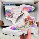 Capricorn Jordan 13 Sneaker 157