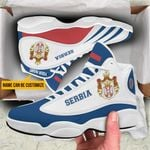 Shoes & Sneakers - Limited Edition - Serbia