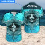 Native American Hawaii Shirt 7