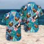 Chicken Hawaii Shirt 2