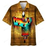 Native American Hawaii Shirt 12