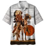 Native American Hawaii Shirt 19