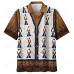 Native American Hawaii Shirt 22