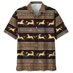 Native American Hawaii Shirt 24