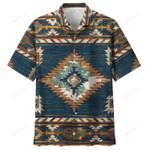 Native American Hawaii Shirt 27