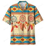 Native American Hawaii Shirt 30