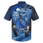 Native American Hawaii Shirt 35