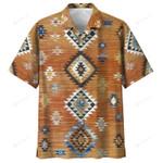 Native American Hawaii Shirt 37