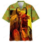 Native American Hawaii Shirt 41