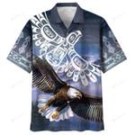 Native American Hawaii Shirt 48