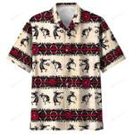 Native American Hawaii Shirt 50