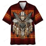 Native American Hawaii Shirt 51
